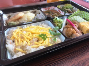 レストラン桜坂