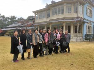 阿久比町商工会女性部
