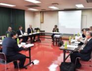 阿久比町の活性化を議論!産業活性化委員会